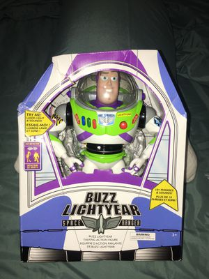 Buzz lightyear for Sale in Los Angeles, CA