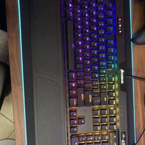 Corsair MK2 K70 Keyboard. for Sale in Spring Hill, FL