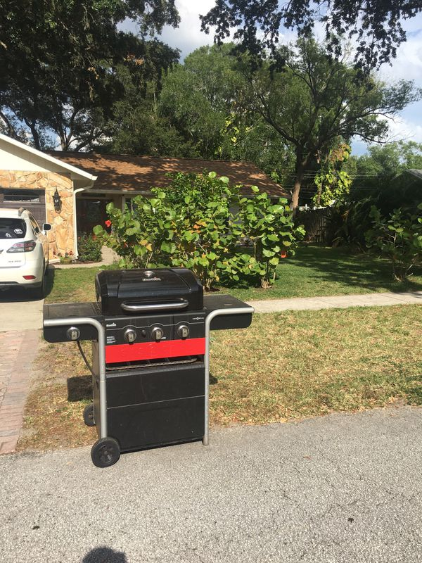 Free grill works
