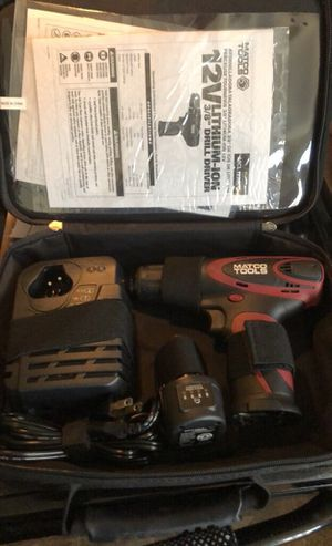 Matco Tools infinium 12v for Sale in Chambersburg, PA