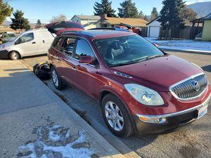 Buick enclava for Sale in Wenatchee, WA