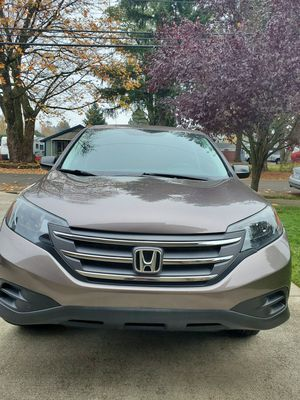 Honda CRV 2014 low milage! for Sale in Portland, OR
