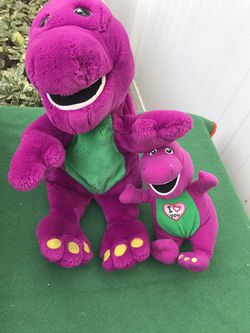Two Barney's Dolls for Sale in Montclair,  CA