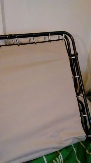 Fold-up cot bed for Sale in Obetz, OH