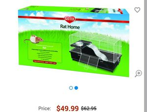 Rat Habitat for Sale in Chandler, AZ