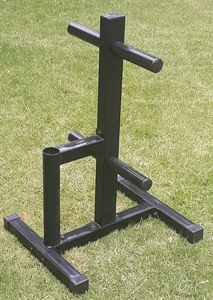 Olympic Weight Rack for Sale in CA, US