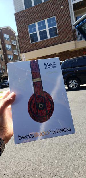 Beats DJ khalid for Sale in Dulles, VA