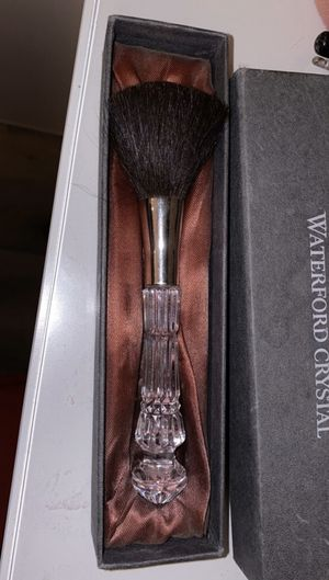 Waterford makeup brush for Sale in Pacoima, CA