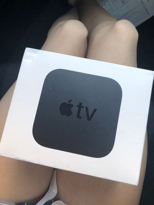 Apple TV 2017 32GB for Sale in Pasadena, TX