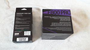 F800 pro dashcam for Sale in Palm Harbor, FL