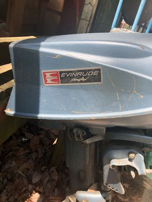 Antique Outboard for Sale in Powhatan, VA