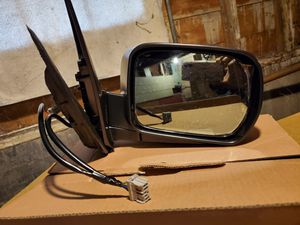 Heated Drivers Mirror Acura MDX 2001-2006 for Sale in Seattle, WA