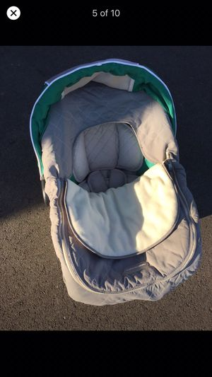 Stroller/caddy and carrier for Sale in Wellsburg, WV