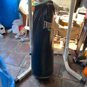 Heavy bag for Sale in Los Angeles, CA
