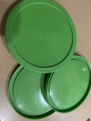 Pyrex lids for Sale in Nashua, NH