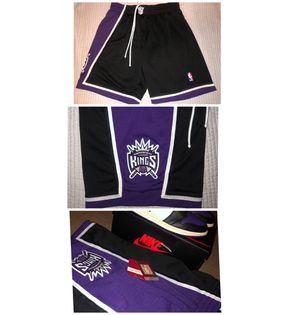 Mitchell & Ness Basketball Shorts for Sale in Atlanta, GA