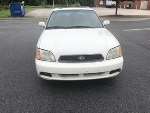 2004 Subaru Legacy for Sale in Dallas, GA