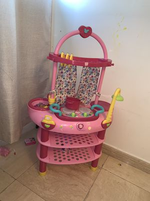 Baby alive bath and Kitchenet for Sale in Miami, FL