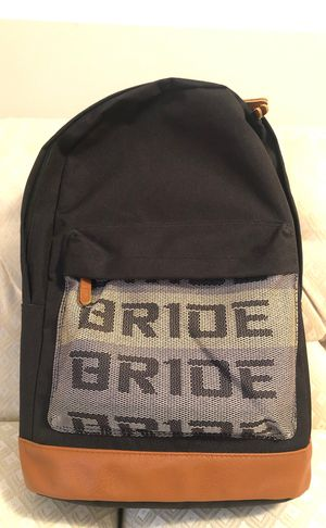 Brand new BRIDE backpack for Sale in Vienna, VA