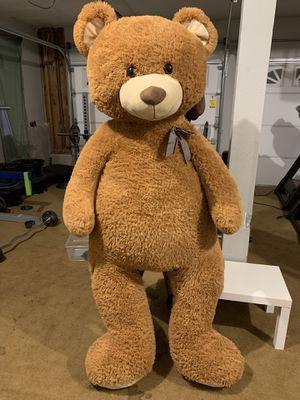 6FT Teddy Bear for Sale in Gresham, OR