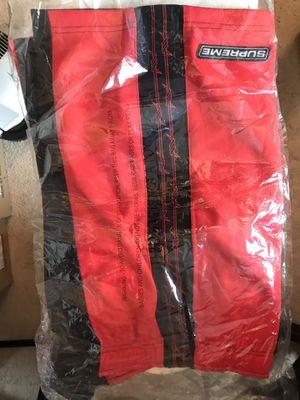 Supreme Barbed Wire Shorts for Sale in Fairfax, VA