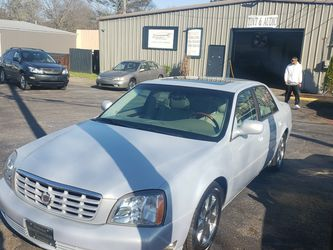 Cleanest In Town! 05 Cadillac Devilled DTS for Sale in Bessemer,  AL