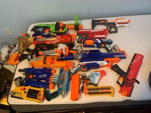 Nerf Guns for Sale in Hillsboro, OR