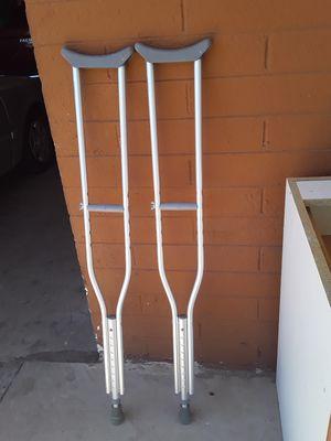 crutches for Sale in Phoenix, AZ