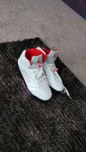 Jordan retro 5 for Sale in Denver, CO