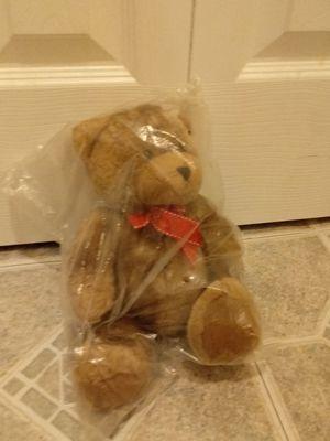 Stuffed Teddy Bear for Sale in UPR MARLBORO, MD