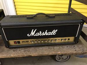Marshall JCM 2000 for Sale in Huntington Beach, CA