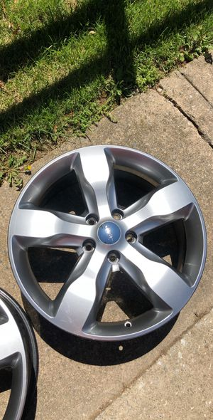 Jeep Grand Cherokee Aluminum Wheels for Sale in Red Lion, PA