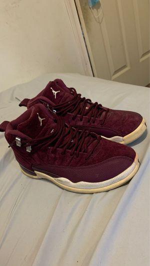 Jordan 12s for Sale in Fort Washington, MD