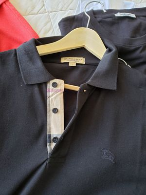 Burberry shirt new M-L for Sale in Miami, FL