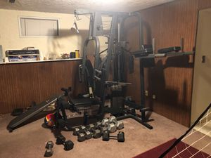 Home gym for Sale in Hazelwood, MO