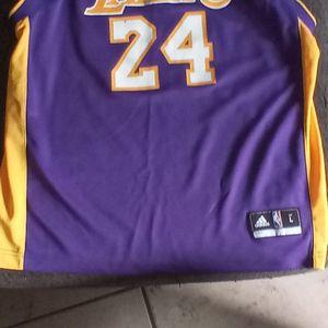Kobe Bryant Jersey for Sale in Santa Maria, CA