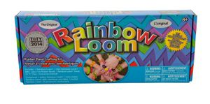 rainbow loom mystery box! for Sale in Bonsall, CA