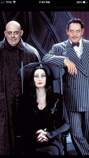 The Addams Family Limited Edition Soundtrack CD for Sale in Stockton, CA