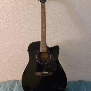 Guitar Yamaha Fx335c for Sale in Pinellas Park, FL