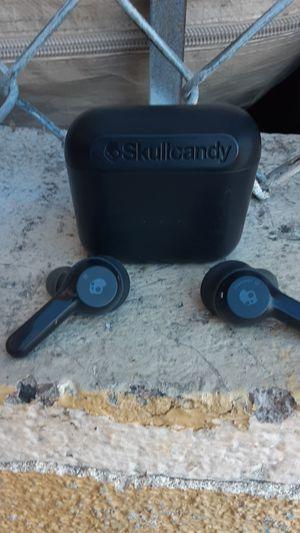 Skullcandy wireless earbuds for Sale in Berkeley, CA