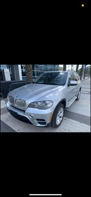 2013 BMW X5 extra Low miles Mind condition for Sale in Orlando, FL
