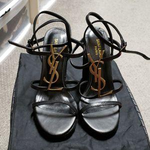 Brand new YSL wedge heels for Sale in Elk Grove, CA