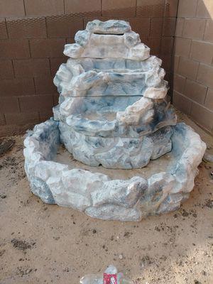 Waterfall for Sale in Buckeye, AZ