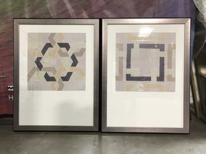 Framed Office/Home Decor for Sale in Corona, CA