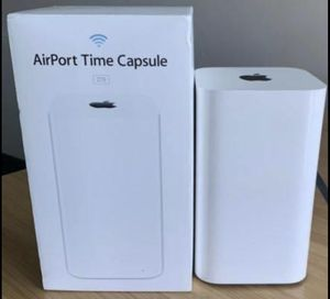 2 TB Apple WIFI router/extender for Sale in Madison, WI