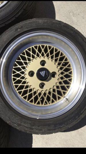 4x114.3 Enkei Wheels & Tires for Sale in Temecula, CA