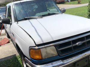 1994 Ford Ranger 208,000 miles on it It is a manual transmission for Sale in Norfolk, VA