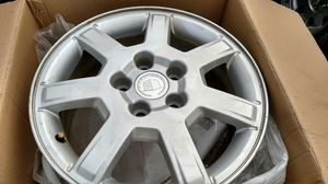 2005 CTS wheels for Sale in Madison Heights, VA