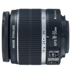 Canon lens 18-55mm for Sale in Nashville, TN