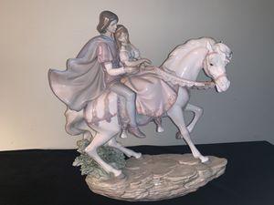 "LLADRO "" Love Story "" Figurine 5991 for Sale in Ridgewood, NJ"